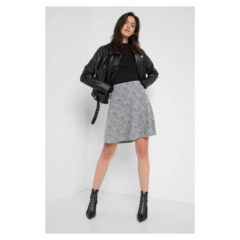 Rozšírená sukňa mini Orsay