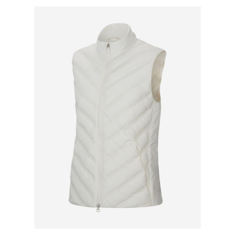 Vesta Nike Women's Golf Vest Biela
