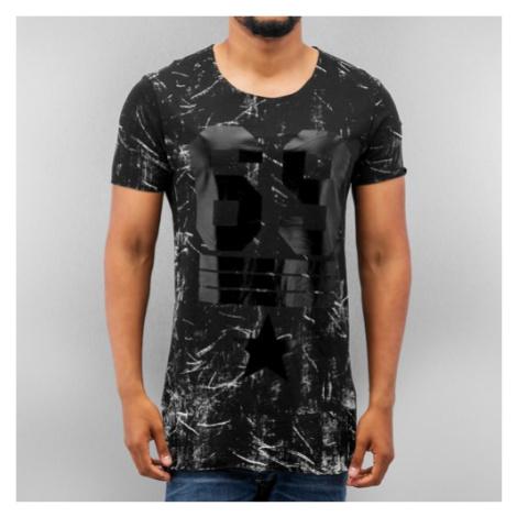 Just Rhyse 69 T-Shirt Black - Veľkosť:L