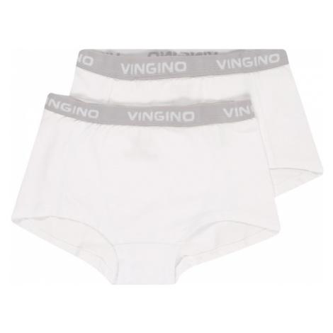 VINGINO Nohavičky  biela