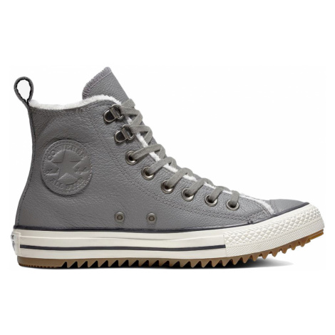 Converse Chuck Taylor All Star Hiker Hi Boot-3.5 šedé 161513C-3.5