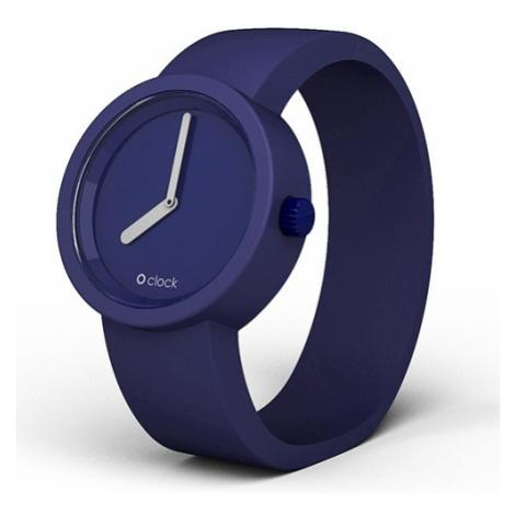 Obag o clock ciferník ocean a o clock náramok ocean veľkosť: O bag