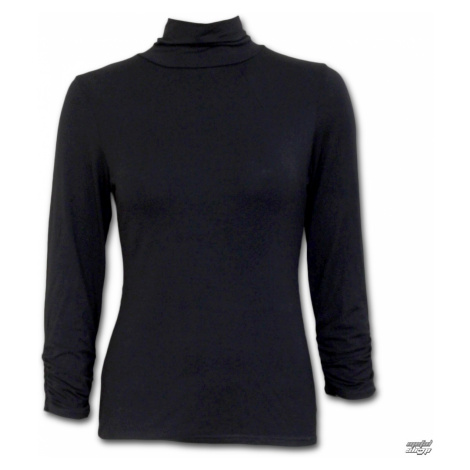 tričko dámske s dlhým rukávom SPIRAL - Urban Fashion  P004F452