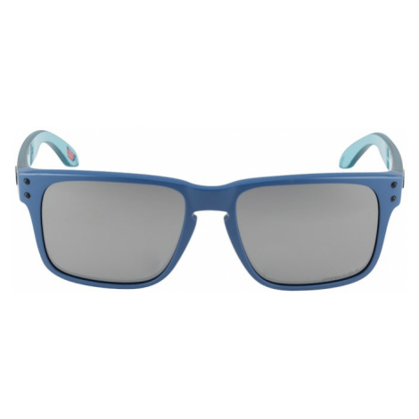 OAKLEY Športové slnečné okuliare 'HOLBROOK'  sivá / dymovo modrá