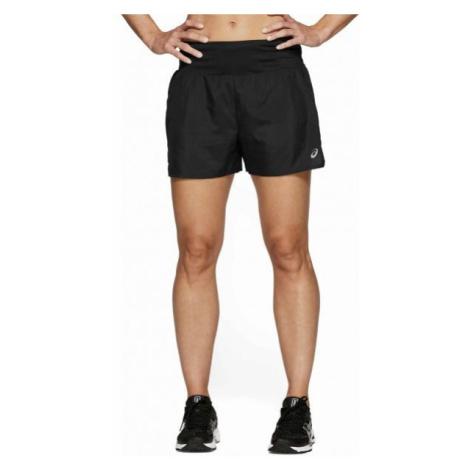 Asics 3.5IN SHORT čierna - Dámske bežecké šortky