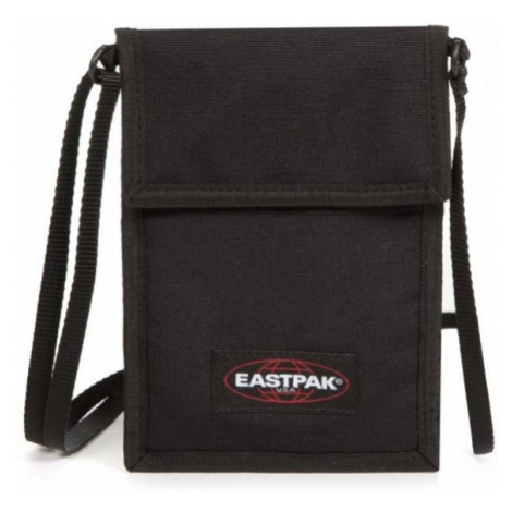 Čierna taška cez plece EASTPAK CULLEN