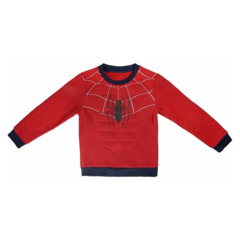 SWEATSHIRT SPIDERMAN Spider-Man