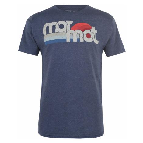 Marmot Oceanside T Shirt Mens