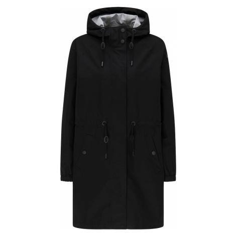 DREIMASTER Funkčná bunda  čierna
