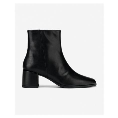 Vagabond Stina Členkové topánky Čierna