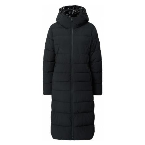 CINQUE Zimný kabát  čierna