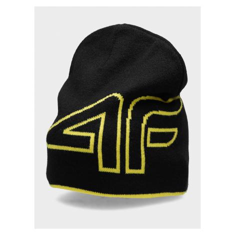 Chlapčenská čiapka 4F