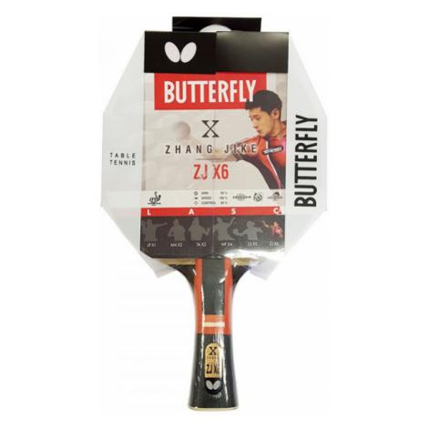 Butterfly ZHANG JIKE ZJX6 - Stolnotenisová raketa