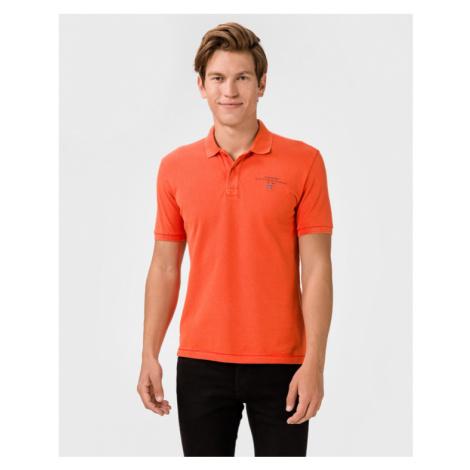 Napapijri Elbas 3 Polo tričko Oranžová