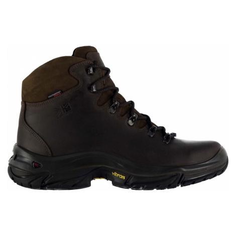Karrimor Cheviot Waterproof pánske Walking Boots