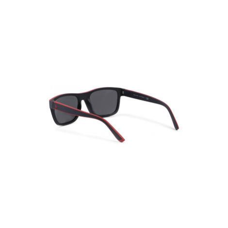 Polo Ralph Lauren Slnečné okuliare 0PH4145 528487 Čierna