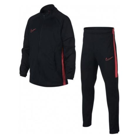 Nike DRY ACADEMY SUIT K2 čierna - Chlapčenská súprava