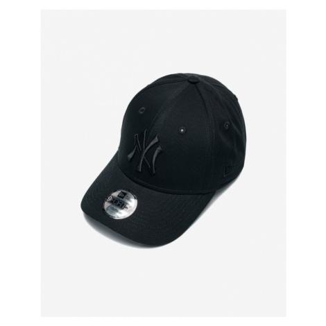 New Era New York Yankees Essentials 9Forty Šiltovka detská Čierna