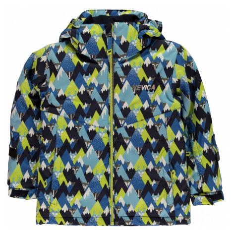 Nevica Lech Ski Jacket Infant Blue