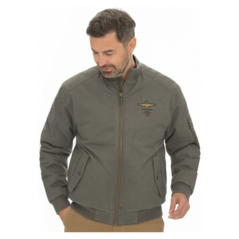 Bushman bunda Spitfire dark khaki