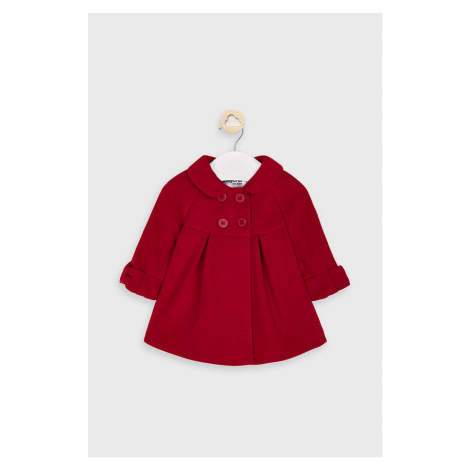Mayoral - Detský kabát 65-86 cm