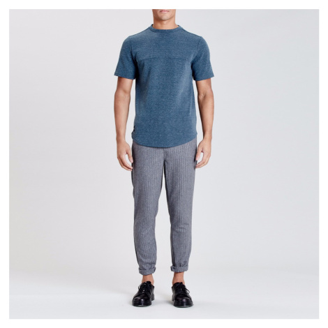 Modré tričko – Onyx Native Youth
