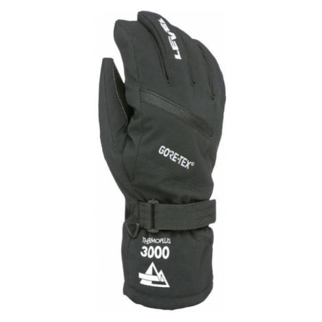 Level EVOLUTION GORE-TEX čierna - Pánske lyžiarske rukavice