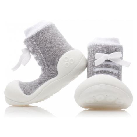 ATTIPAS Unisex topánočky Sneakers, veľ. - šedá