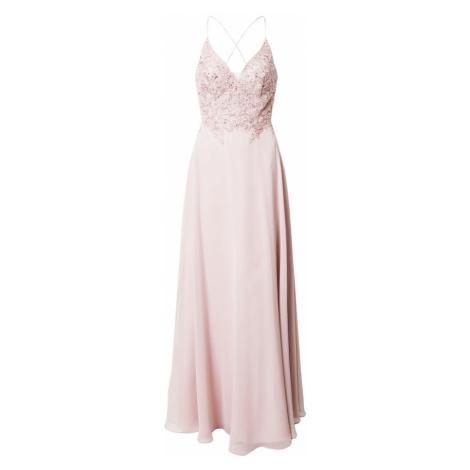 Laona Večerné šaty  rosé
