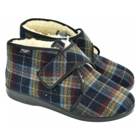 Pánske papuče MJARTAN LUCAS 3