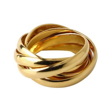 Orelia Prsteň  zlatá