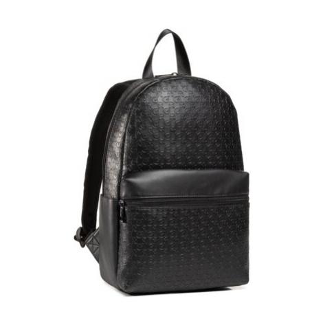 Batohy a tašky Gino Rossi BGP-U-091-10-05 koža ekologická