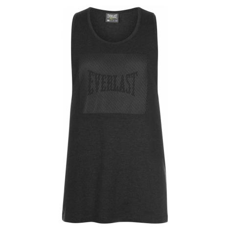 Men's vest Everlast Cut out back