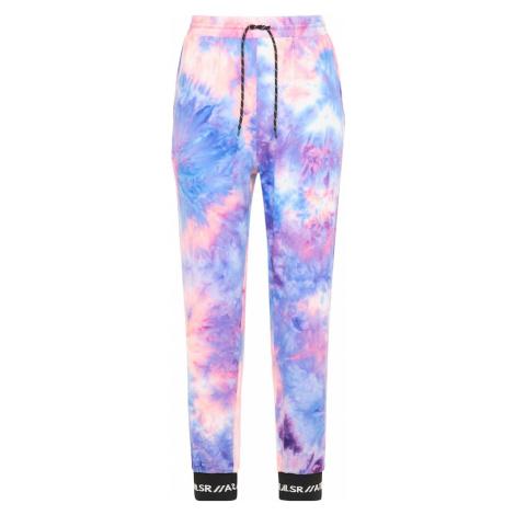 myMo ATHLSR Športové nohavice  zmiešané farby