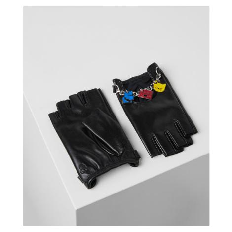 Rukavice Karl Lagerfeld K/Charm Glove