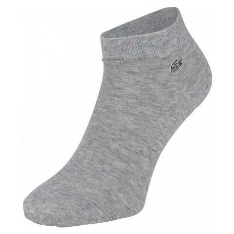 Lacoste SPORT/ LOW CUT SOCKS šedá - Ponožky