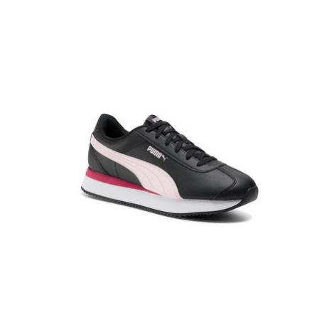 Puma Sneakersy Turino Stacked 371115 03 Čierna