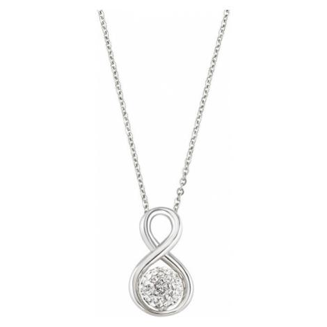 Morellato Oceľový náhrdelník Luminosa SAET03
