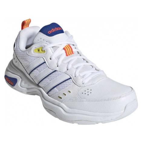 adidas STRUTTER biela - Pánska voľnočasová obuv