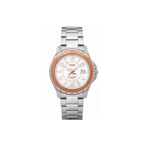 Pánske hodinky Casio MTD-1074D-7AVDF