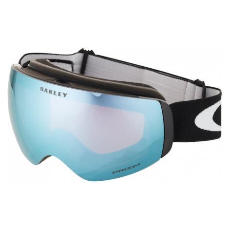 OAKLEY Športové okuliare 'Flight Deck'  čierna / modrá