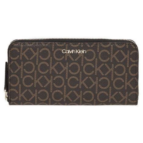 Dámske peňaženky, dokladovky a vizitkáre Calvin Klein