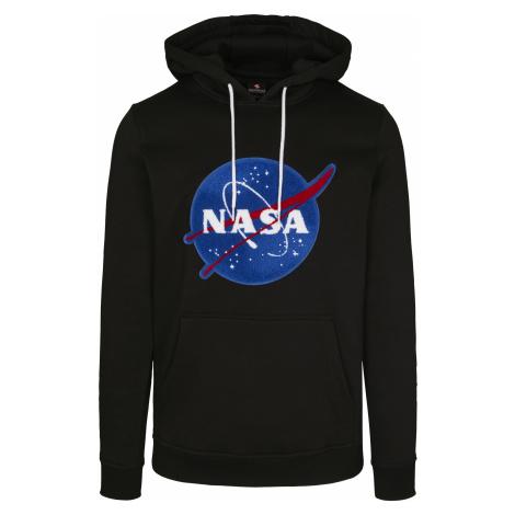 Pánska mikina Southpole NASA Insignia Logo Hoody Farba: heather grey