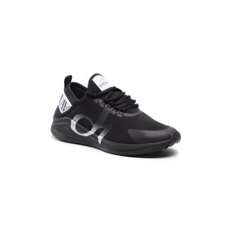 Deha Sneakersy B34992 Čierna