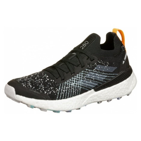 ADIDAS PERFORMANCE Bežecká obuv 'Terrex'  oranžová / biela / čierna / modrá
