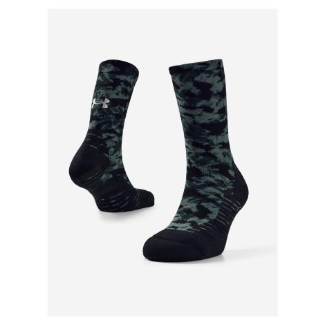 Ponožky Under Armour Zelená