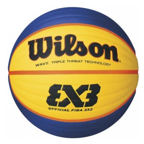 Wilson FIBA 3X3 GAME BSKT - Basketbalová lopta