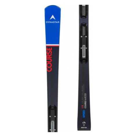 Dynastar SPEED CRS MASTER GS + SPX 12 - Zjazdové lyže