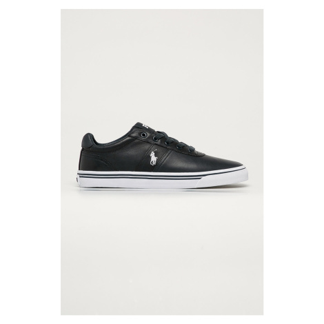 Polo Ralph Lauren - Kožená obuv