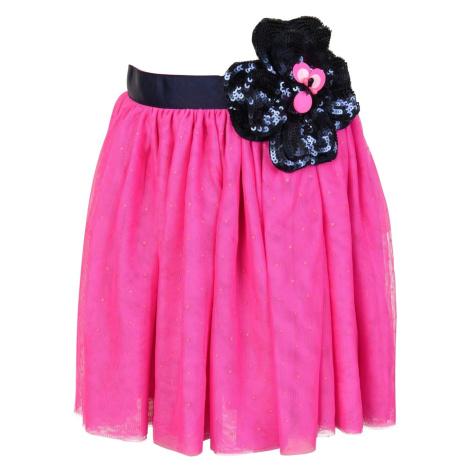 MARC JACOBS Children Girls Party Mesh Skirt